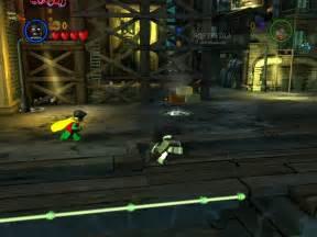 LEGO Batman 1 Games