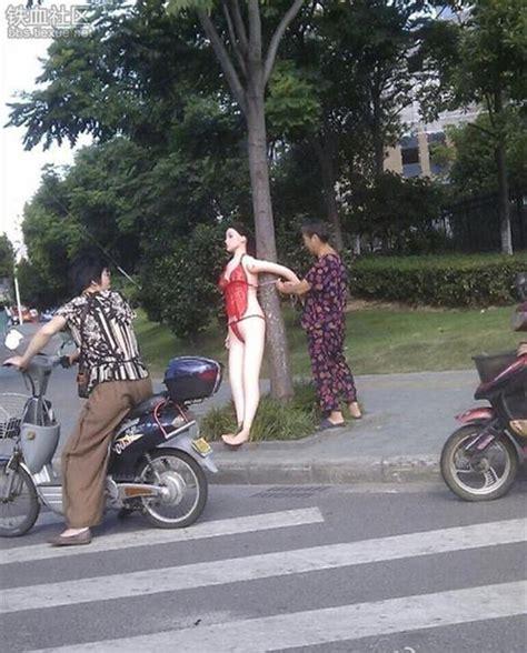 Gila Di China Boneka Wanita Sexy Sex Toys Jadi Rambu