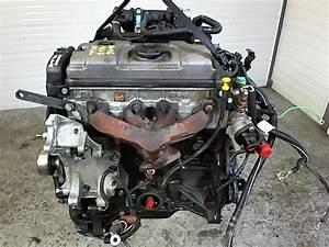 Peugeot 206 Essence : moteur peugeot 206 essence ~ Medecine-chirurgie-esthetiques.com Avis de Voitures