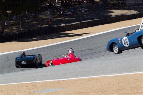 Ferrari 500 Mondial Scaglietti Spyder - Chassis: 0468MD ...
