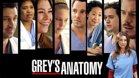la serie anatom 237 a de grey temporada 1 el de
