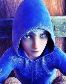 Rise of the Guardians Jack Frost Sad