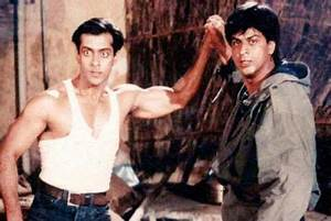 Salman Khan: 'Karan Arjun' is a special film | Bollywood ...