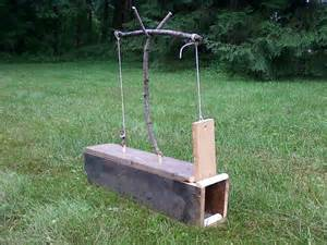 How to Make Rabbit Traps