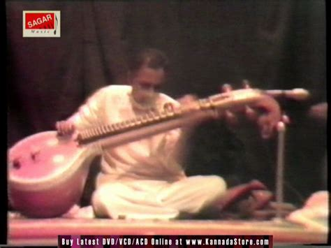 Dr Chitti Babu (veena)  Maestro In Concert Visuals Dvd