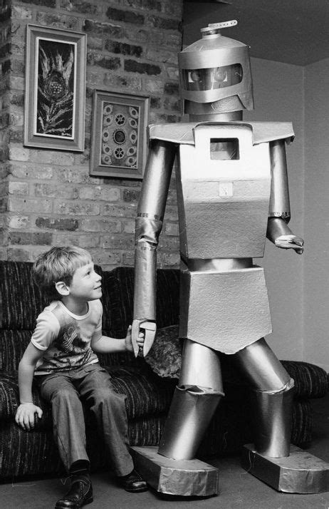 Robots are our friends | Images of Interest | Robot, I