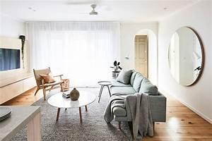 idees et inspirations pour un interieur scandinave With nettoyage tapis avec jeté de canapé vert