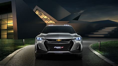 Almaz 4k Wallpapers by Chevrolet Fnr X Concept Revealed Gm Authority