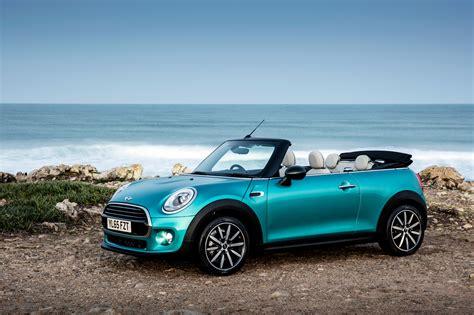 Mini Cooper Blue Edition Wallpaper by Wallpaper Mini Cooper Cabrio Cabriolet Blue Cars