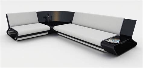 canapé ottoman canape slimy modern sofa