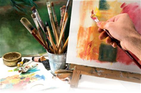 apprendre la peinture 224 l huile en 6 233 l atelier canson