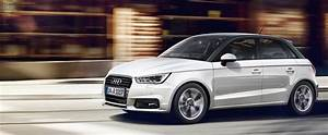 Audi Clermont : achat audi a1 sportback neuve en concession clermont ferrand ~ Gottalentnigeria.com Avis de Voitures