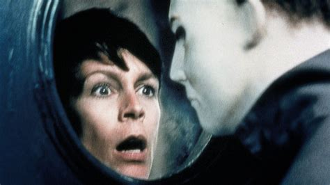'halloween H20's' Michael Myers Hadn't Seen A Single