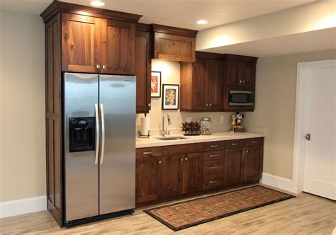 Compact Kitchen Ideas - 45 basement kitchenette ideas to help you entertain in style home remodeling contractors