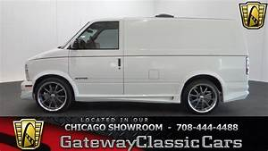 1998 Gmc Safari Gateway Classic Cars Chicago  1121