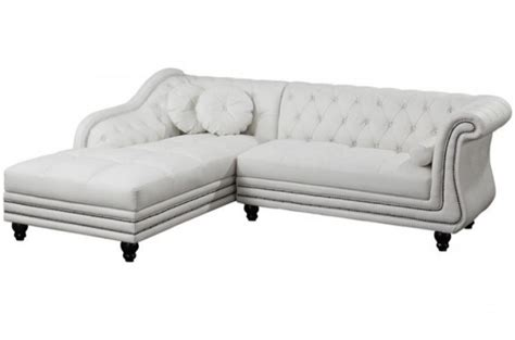 canapé baroque pas cher photos canapé chesterfield velours blanc