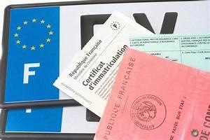 Ou Faire Carte Grise : certificat d 39 immatriculation demande de carte grise ~ Medecine-chirurgie-esthetiques.com Avis de Voitures