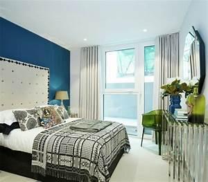 Farben Kombinieren Wohnung : farbgestaltung wohnung interieur ideen voll von kolorit ~ Orissabook.com Haus und Dekorationen