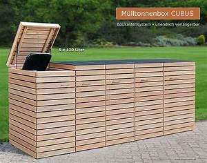 Mülltonnenbox Selbst Bauen : geniale inspiration abfalltonnen sichtschutz holz und wunderbare m lltonnenbox selber bauen wpc ~ Orissabook.com Haus und Dekorationen