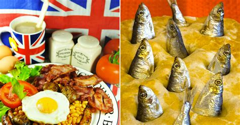 brit cuisine can you pass this food quiz quizly