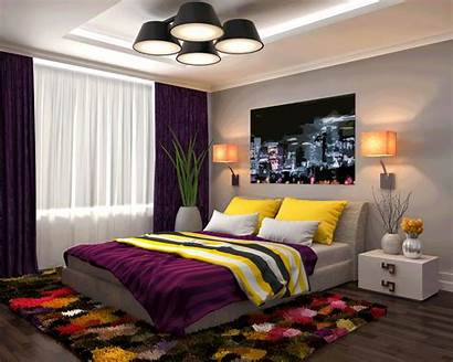 Bedroom Feng Shui Way Decorate Pieces Form