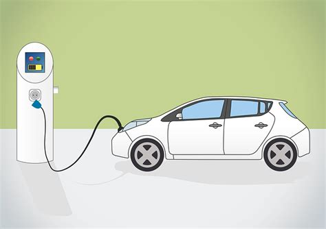 solid battery state charge breakthrough electric