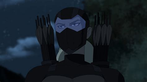 todays  episodes  young justice outsiders
