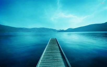 Water Landscape Wallpapers Pier Lake Success Cool