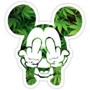 Disney Mickey Mouse Bathroom Decor by Mickey Weed From Redbubble Home Is Where The Heart Is