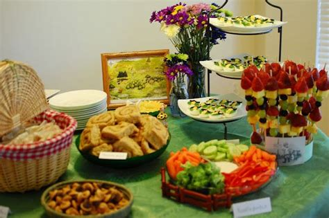 winnie  pooh themed food super creative pooh party