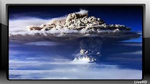 Nuclear Explosion Wallpaper For Android