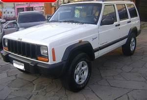 Cherokee Sport 97  98