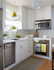 design tips and ideas for modern small kitchen home With designs for a small kitchen