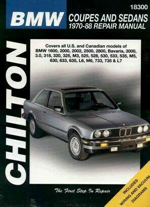 chilton car manuals free download 2009 bmw x5 parking system bmw shop manual service repair book chilton workshop e30 e24 e28 guide 1970 1988 ebay