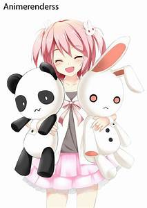 Anime Render 49 by AnimeRenderss on deviantART