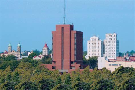 Century Link Mansfield Ohio by Mansfield Ohio