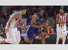 Olympiakos Anadolu Efes maçı CANLI yayın izle