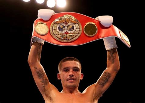 Lee Selby calls for showdown with rival Josh Warrington ...