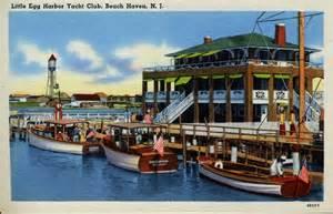 Little Egg Harbor Yacht Club Beach Haven NJ