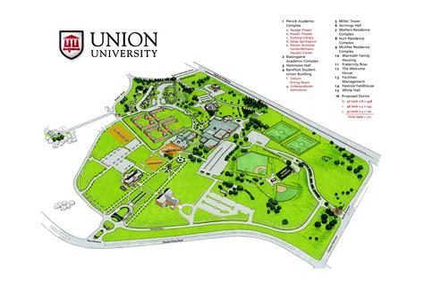 Union University Rebuilding