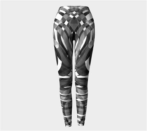 dirt devil leggings  fringeman abstracts shop art
