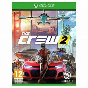 The Crew 2 Kaufen : ubisoft the crew 2 xone de fr it online kaufen manor ~ Jslefanu.com Haus und Dekorationen