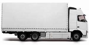 Location Camion de déménagement de 40 m3 avec conducteur