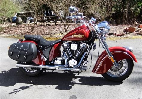 Indian Springfield Image by Indian Chief Motorcyle 03 Springfield Model For Sale On