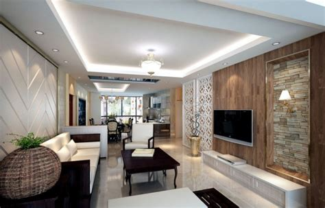 beautiful wooden wall panels   warm    living