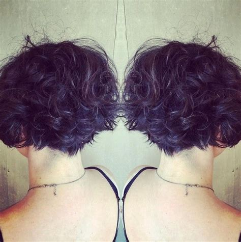 22 graduated bob hairstyles right now purple