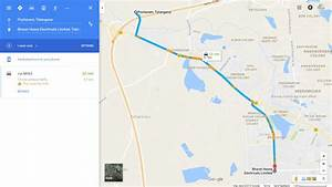 HMDA PLOTS IN OUTER RING ROAD GROWTH CORRIDOR: DISTANCE ...