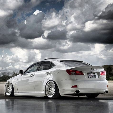slammed lexus slammed lexus isf from stancenation luxury car