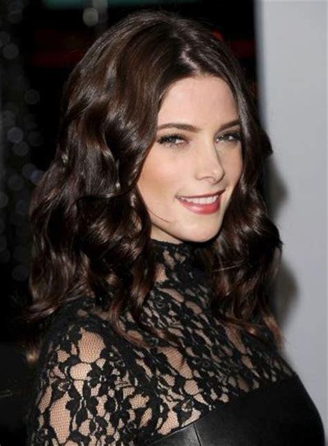 fantastic brunette hairstyles  women pretty designs