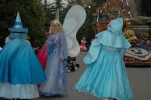 Disney Pinocchio Blue Fairy